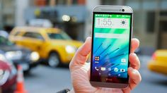 D-BLOG : HTC One M8 review