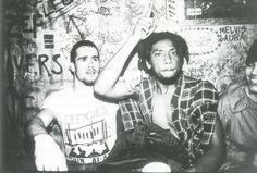 Rollins + Bad Brains