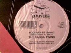 The Ragga Twins - Hooligan 69