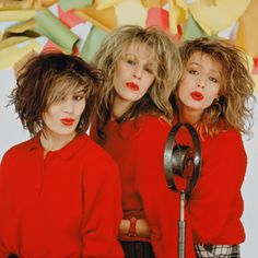 "Cruel Summer,"" Bananarama - Best Summer Songs of All Time ..."