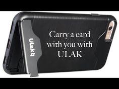 ULAK #iPhone 6s Case #Shockproof Hybrid Impact Case