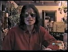 <3 Michael Jackson <3 Saying his wishes on Prince Michael Joseph Jr.'s 2nd Birthday ;)