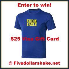 Eddie the Eagle film featurettes & Prize Pack Giveaway #EddieTheEagle