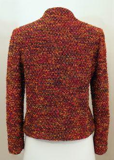 Handwoven Clothing, Jacket, Kathleen Weir-West, 12-001.JPG