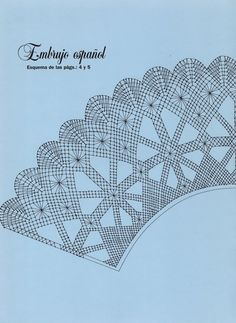 Bobbin Lace Patterns, Lacemaking, String Art, Crochet Doilies, Embroidery, Archive, Victoria, Sierra, Fans