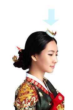 1000 Images About Korean Hair Style Amp Acc On Pinterest