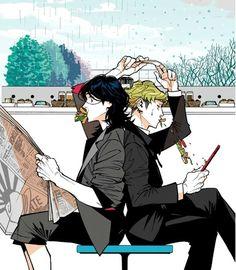 Fanart, Pose Reference, Manga Anime, Anime Boys, Art Inspo, Comic Art, Concept Art, Original Art, Character Design