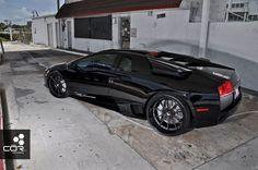 Lamborghini Murcielago Premier