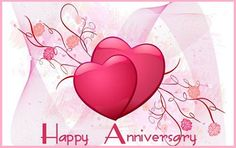 Image result for happy anniversary to you both