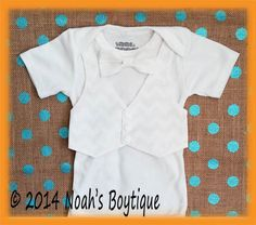Hey, I found this really awesome Etsy listing at https://www.etsy.com/listing/171715373/baptism-outfit-baby-boy-dedication