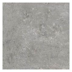 Concrete Fuse Natural 443x888x12mm Grey Tiles   World's End Tiles