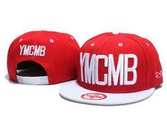 Ymcmb-White-Logo-White-Red-Cash-Snapback-Designer-Hat18571.jpg (600×450)