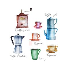 GET Coffee time by tanjica with 50% Off Code: CC7B755AA3DA80C673F7  coffee,coffee lover,caffeine,coffee cup,mug,cappuccino,coffee pot,coffee percolator,espresso,coffee grinder,watercolor,aquarelle,original,unique,pattern,café,coffee house,cafetière,aromatic,typography,wordage,hot,creamy,delicious,addict,drink,ground,coffee poster,coffee wall art,pastel colors,artistic,trendy,home decor,best gift,good morning