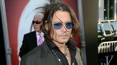 Johnny Depp is Grammy Bound!
