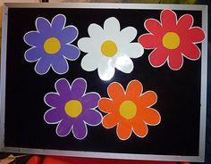 371 Best Theme Flowers Images Preschool Activities