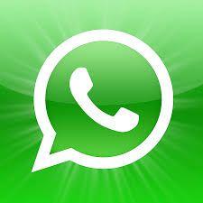 Whatsapp til iOS fik opdatering
