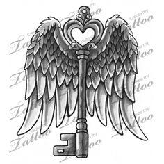 Key Angel