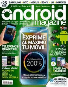 Android magazine 47