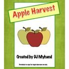 Apple Harvest is an open-ended game that can be used to practice any speech sound and many language skills. A student can produce words with the ta...