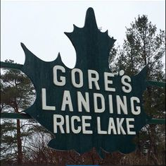 Ontario's fishing, camping and cottage destination Rice Lake Ontario, Peterborough, My Heritage, Holiday Destinations, Lodges, Landing, Fishing, Canada, Boat
