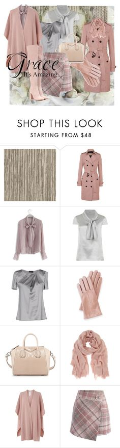 """Lovely in soft Colours"" by s-a-m-hoogland ❤ liked on Polyvore featuring ExceptionalSheets, Burberry, Chicwish, Emporio Armani, Mark & Graham, Givenchy, Mint Velvet, L.K.Bennett and Gianvito Rossi"