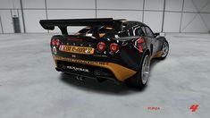 Découvrez la Lotus Exige Cup 240 de GP1 Foust en photo dans Forza Motorsport 4 et donnez votre avis grâce aux commentaires. Si, vous aussi, vous souhaitez partager vos clichés réalisés dans Forza Motorsport 4, cliquez ici pour les ajouter dans la vitrine...
