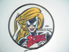 SPIDER WOMAN 1984 *