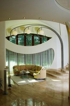 modern villa Poland (19)