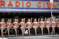 The Radio City Christmas Spectacular at Radio City Music Hall