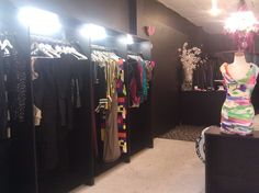 Controversy Boutique in Atlanta & NYC
