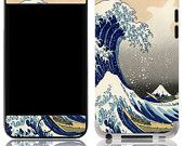 The great wave!!