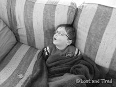 (The Lighter Side of #Autism: My sweet little man) has been published on Lost and Tired   #Autism Awareness by Rob Gorski via www.lostandtired.com