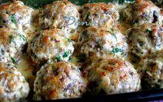 2. nedelja: Ćufte iz rerne u sosu po receptu Dane Drobnjak