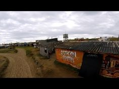 Cabo Polonio Week End - YouTube
