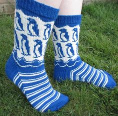 Wengwings sock pattern by Kirsten McTeer