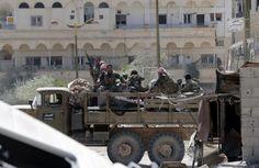 El Pentágono confirma ataque aéreo a Siria contra líderes de Al Qaida