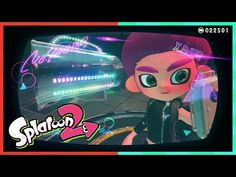 What do you think this Splatoon 2 - A New Thang! Feel free to comment on this Splatoon 2 - A New Thang! Minecraft Videos, The Expanse, 2 In, News, Fictional Characters, Fantasy Characters