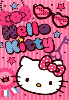 Fashion, wallpapers, quotes, celebrities and so much more : hello kitty image Sanrio Hello Kitty, Hello Kitty Items, Hello Kitty Backgrounds, Hello Kitty Wallpaper, Little Twin Stars, Hello Kitty Imagenes, Sanrio Wallpaper, Hello Kitty Pictures, Miss Kitty