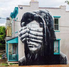 streetcnina #streetart