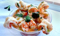 Traditional Ecuadorian Ceviche Recipe | Blog Andean Discovery