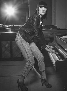 Jessie J I really love this picture
