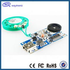 Find More Integrated Circuits Information about Free Shipping greeting card sound module,High Quality cards team,China card tube Suppliers, Cheap module interface from Shenzhen Waytronic Electronics Co., Ltd. on Aliexpress.com