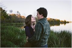 *Engagement Shoot in Omaha, Nebraska* by Daniel Lopez Perez Photography