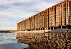 Stanley Dock - Luxury Waterfront Apartments in Liverpool's Historic Stanley Dock Liverpool Docks, Liverpool History, Loft Style Apartments, Apartments For Sale, Map Of Britain, Warehouse Apartment, Waterfront Property, Victorian Architecture, Brick Building