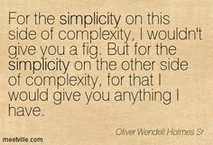 Quote Oliver Wendell Holmes Sr, Quotes, Quotations, Quote, Shut Up Quotes