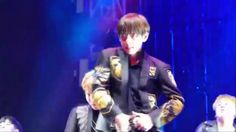 NO MORE DREAM DANCE BREAK - BTS DANCE LINE ( J-HOPE,JIMIN,V,JUNGKOOK )