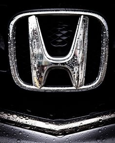 Honda Logo - Badge - Emblem