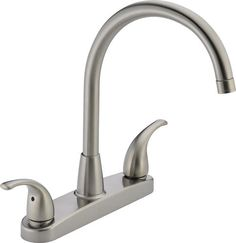 Choice Series, Two Handle Kitchen Faucet