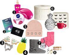 Kiia Innanmaa: Gift Guide - Lahjaideoita