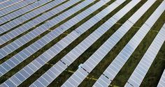 Solar Power Solutions Latin America.